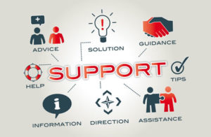 Marsh Benham IT Support