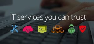IT Support in Finchampstead